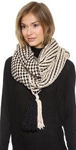 Women's Cashmere Scarves & Wraps