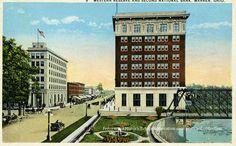 Second National Bank, Warren, Ohio