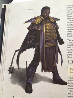 Captain Othelstan, from Hoard of the Dragon Queen, Wizards RPG Team https://dnd.wizards.com/products/tabletop-games/rpg-products/hoard-dragon-queen