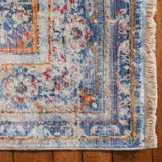 Found it at Wayfair - Vintage Persian Area Rug