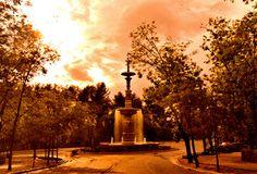 Madrid  parque del oeste 005