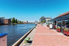 (2) Lekker, oppusset 4-roms selveierleilighet med nydelig elveutsikt - solrik balkong - heis - smarthusstyring!   FINN.no Fredrikstad, Real Estate, Real Estates