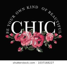 Find slogan stock images in HD and millions of other royalty-free stock photos, illustrations and vectors in the Shutterstock collection. Flower Phone Wallpaper, Phone Stickers, Artwork Images, En Stock, Logo Concept, Girls Tees, Baby Girl Fashion, Love Flowers, Flower Prints