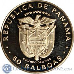 gold backed coin cryptocurrency panama