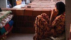 IŞİD'in seks köleleri o kirli sırrı ilk kez anlattı! galerisi resim 1