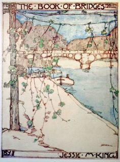 The Book of Bridges, 1911