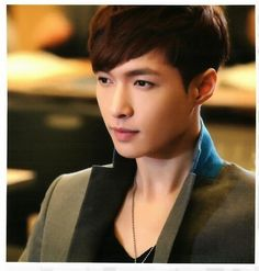 handsome yixing