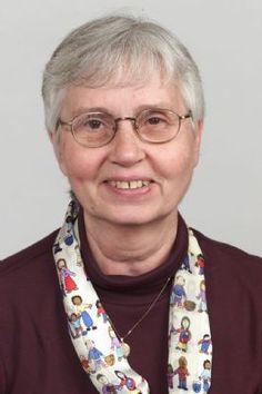 Bishop Susan W. Hassinger