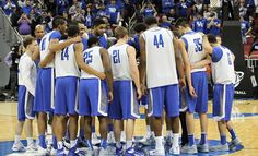 Gallery | UK open practice at the KFC Yum! Center http://kentucky.247sports.com/Gallery/PHOTO-GALLERY-Thousands-of-fans-turn-out-for-UK-open-practice-36263030 … via @DarrellBird #BBN