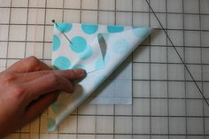 New and Improved Tutorial: Bubble Quilt Method #2 | Awaiting Ada