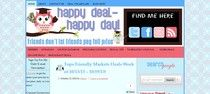 Happy Deal - Happy Day!