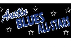Click here to support Austin Blues All-Stars Concert Film  by Bobby Lynn Shehorn
