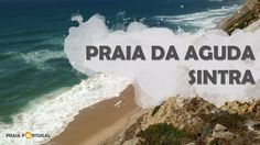 Praia da Aguda - Sintra, Uma beleza não vigiada