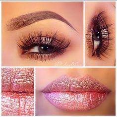 ♡ @ makeupbycari