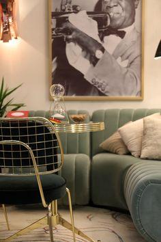 The Best Moments From Maison et Objet 2017 Day One // Maison et Objet Paris @maisonobjet #MO17 #maisonetobjet #maisonobjet Find more inspiration at: https://www.brabbu.com/en/inspiration-and-ideas/interior-design/best-moments-maison-et-objet-2017-day