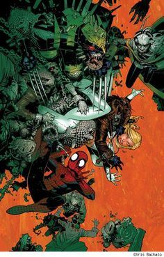 Best Art Ever (This Week) - 08.19.11 - ComicsAlliance | Comic book culture, news, humor, commentary, and reviews