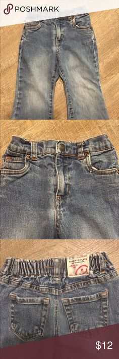 Toddler adjustable Jeans Children's Place! These jeans are adjustable! Really well made! Children's Place Bottoms Jeans