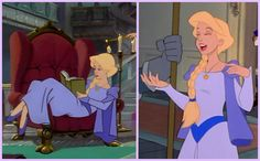 It also not Disney but I love this movie Odette Swan Princess, Princess Anastasia, Arte Disney, Disney Magic, Disney And More, Disney Love, Disney Animation, Animation Film, Disney And Dreamworks