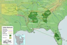 The Trail of Tears will be remembered with special events and exhibits throughout East Tennessee during 2013.