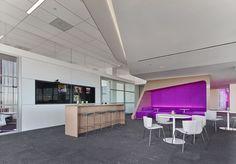 Steelcase LA WorkLife Center Grand Opening – Tangram Interiors
