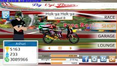 Download Game Drag Bike 201m Mod Apk Indonesia Terbaru Paling Laku