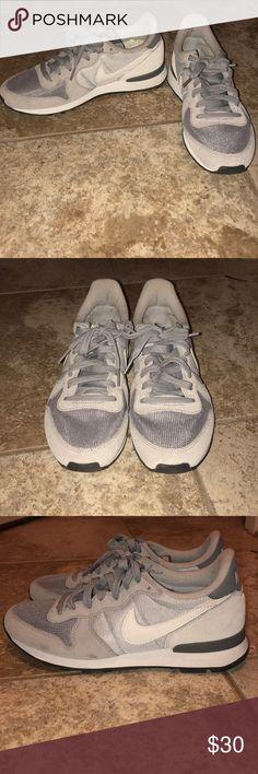 Nike Sneakers. Nike Sneakers Nike Internationalist.