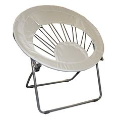 Unique Bungee Chair with Arms