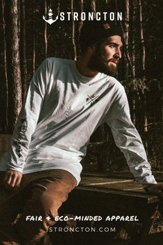 Longsleeve, Streetwear, Sweatshirts, Inspiration, Shopping, Collection, Clothes, Long Sleeve, Products