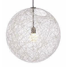 Lámpara Random Light - Moooi :: Moises Showroom
