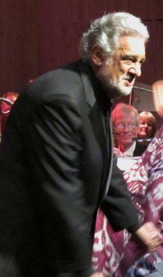 Plácido Domingo's Operalia Winners - Royal Opera House, 25 July 2012