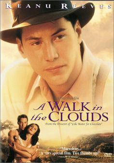 Rent A Walk in the Clouds starring Keanu Reeves and Aitana Sánchez-Gijón on DVD and Blu-ray. Get unlimited DVD Movies & TV Shows delivered to your door with no late fees, ever. See Movie, Movie List, Film Movie, Keanu Reeves, Film Music Books, Music Tv, Old Movies, Great Movies, 1995 Movies