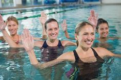 Burn All the Calories with Aqua Zumba – How I Found my New Favorite Water Exercise