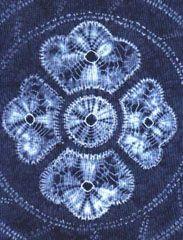 1000 Images About Shibori Mandalas On Pinterest Shibori