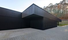 Galeria - Casa da Água / Molter-Linnemann Architects - 20
