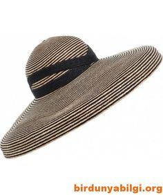 Straw Hats for Women | Bayan Hasır şapka resimleri » Straw-Hats-Women-Sun-Hats-10