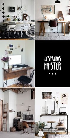 despachos hipster: