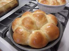 Hawaiian Bread 2 | Nothing says lovin' like real, homemade bread!