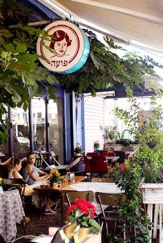 Tel Aviv, Israel -- http://www.asimplemorning.com
