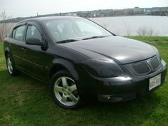I love my G5    2007 Pontiac g5