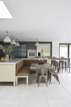 Super Banquette Seating In Kitchen Islands Built Ins Ideas Kitchen Island Booth, Booth Seating In Kitchen, Dining Booth, Banquette Seating In Kitchen, Kitchen Booths, Kitchen Island With Seating, Kitchen Benches, Island Bench, Kitchen Islands
