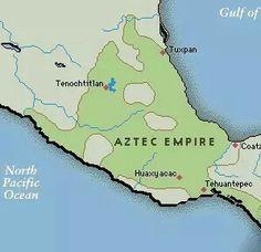 Imperio Azteca / Aztec Empire
