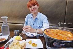 DAY1 [160610]    #플과자가자 made in seoul #whenatwoawesomeladygotoseoulPJ