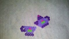 Love Pearler beads!! I'm so doing this when I get a set!