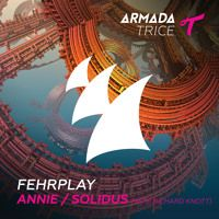 Fehrplay & Richard Knott - Solidus [OUT NOW] by Armada Trice on SoundCloud