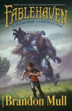 SAGA FLAVEHABEN: Saga formada por cinco libros que te llevaran en la que los hermanos Kendra y Seth viviran grandes aventuras en el pueblo de su abuelo Flavehaben.