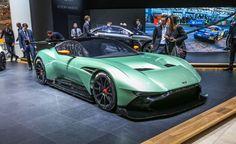 2016 Aston Martin Vulcan - http://www.autocarkr.com/2016-aston-martin-vulcan/