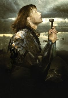☆ Joan Of Arc ゝ。 Artist Alejandro Colucci ☆