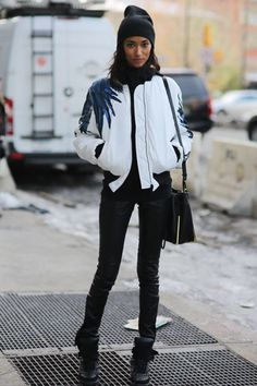All the Best Street Style Straight from New York Fashion Week | Teen Vogue