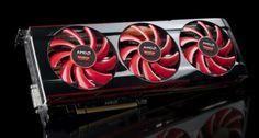 K1ng0fNo0b: AMD – carte graphique Radeon R9 295X2 | Monhardwar...