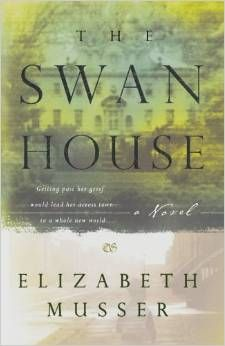 The Swan House by Elizabeth Musser.  A historical fiction story of the Swan House in Atlanta, which I have seen!  The story of a young girl coming of age in the early 1960's.   Her mother is killed in an airplane crash in Paris (an actual event) and a lot of secrets are left behind.  Mary Swan attempts to unlock these secrets as she deals with the death of her mother, civil rights and revealed secrets.